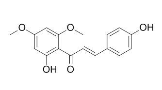黄卡瓦胡椒素C