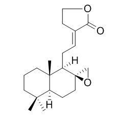 Galanolactone