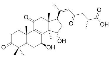 灵芝烯酸A