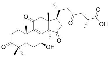 灵芝酸C1