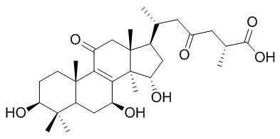 灵芝酸C2