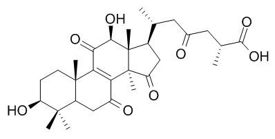 灵芝酸C6