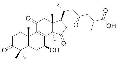 Ganoderic acid D
