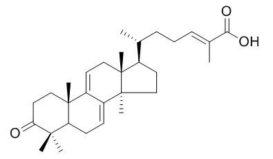 Ganoderic acid S