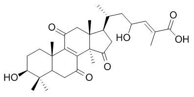 Ganoderic acid Z