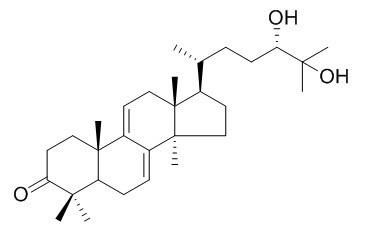 Ganodermanondiol
