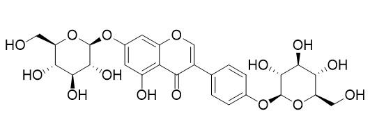 ゲニステイン 7,4'-di-O-β-D-グ...