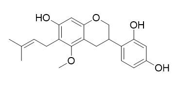 Glyasperin C