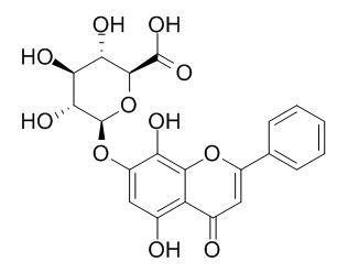 Glychionide A