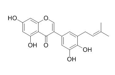 Glycyrrhisoflavone