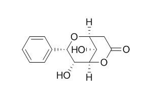 Goniopypyrone