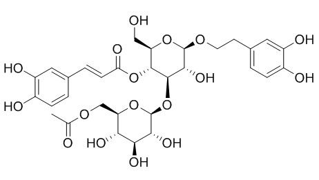 Hemiphroside B