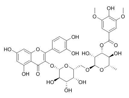 Heteronoside