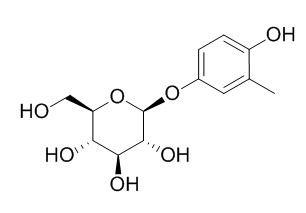 高熊果酚苷; 高熊果酚甙