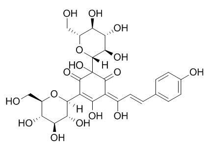 羟基红花黄色素A