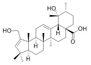 山香二烯酸