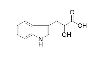 Indolelactic acid