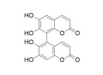 Isoeuphorbetin