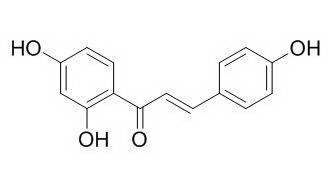 异甘草素; 4,2',4'-三羟基查耳酮
