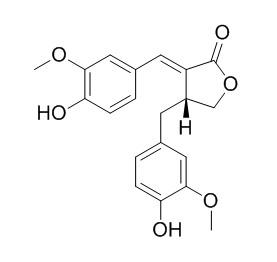 Isosalicifolin