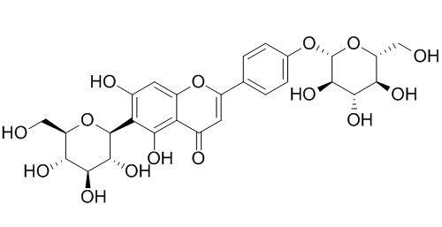 异肥皂草苷