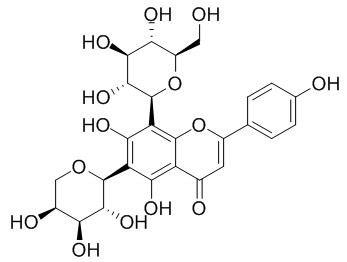 异夏佛塔苷