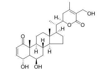 Jaborosalactone D