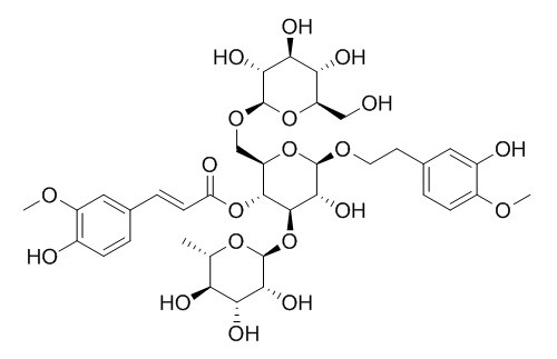 化学结构式