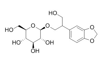 Junipediol B 8-O-glucoside