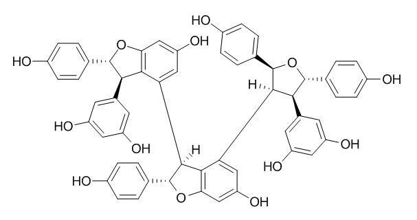 Kobophenol A
