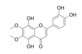 Leucanthogenin