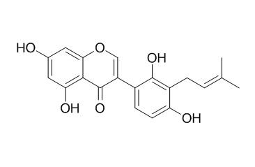 Licoisoflavone A