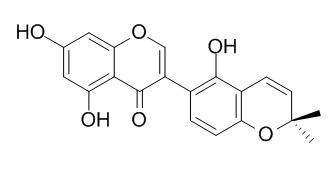 甘草异黄酮 B