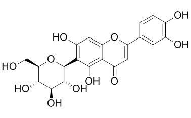 Luteolin-6-C-glucoside