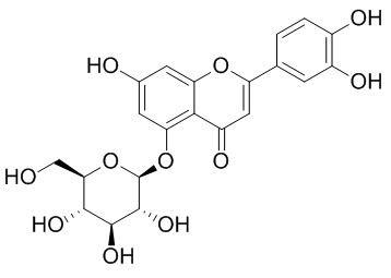 Luteollin 5-glucoside
