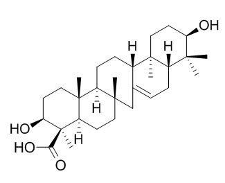 垂石松酸A