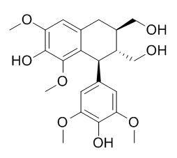 (+)-南烛木树脂酚
