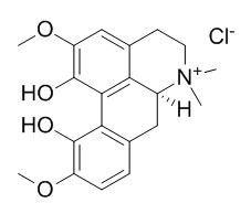 氯化木兰花碱