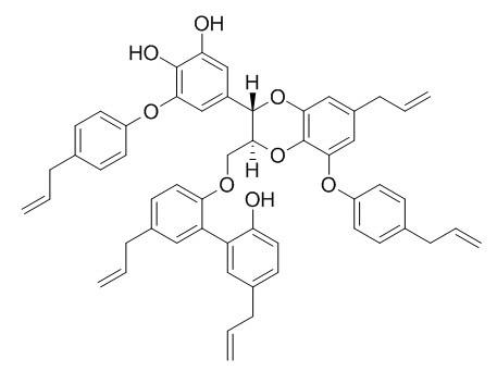 Magnolianin