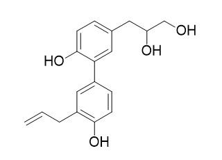 Magnolignan C