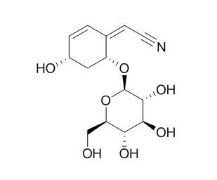 蝙蝠葛氰苷