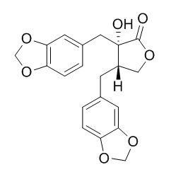 Meridinol