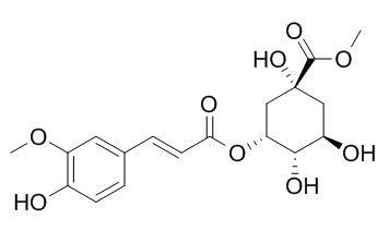 Methyl 5-O-feruloylquinate