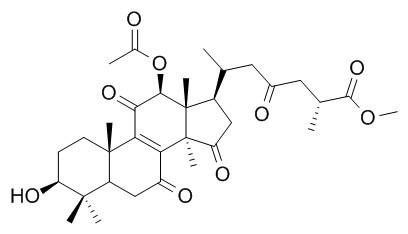 灵芝酸H甲酯