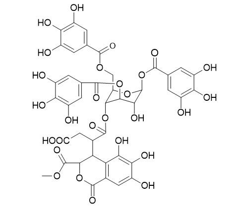 Methyl neochebulinate
