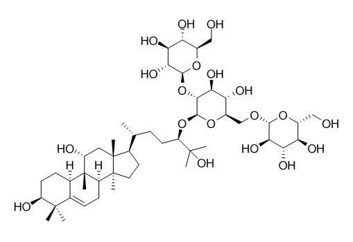 罗汉果皂苷III-A1
