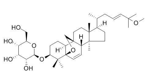 苦瓜皂苷 G