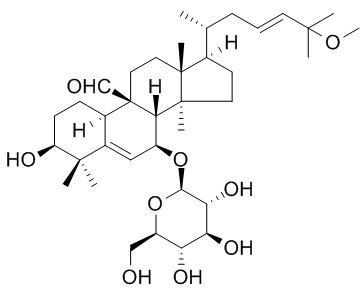 Momordicoside K