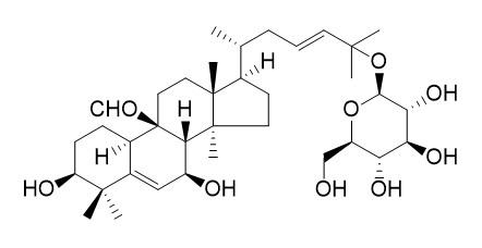 Momordicoside X