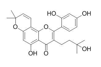 Morusinol